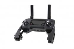 RC dron DJI - Mavic Pro Fly More Combo (dovoz a zálet zdarma *)