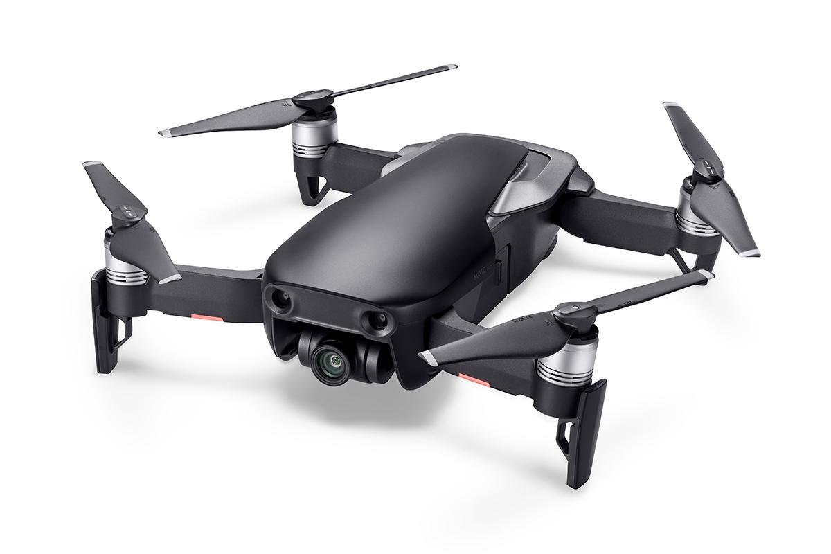 Náhled produktu - RC dron DJI Mavic Air (Onyx Black)