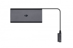 Mavic 2: Nabíječ akumulátorů (bez AC kabelu)