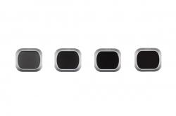 Mavic 2 PRO: Sada ND filtrů (ND4/8/16/32)
