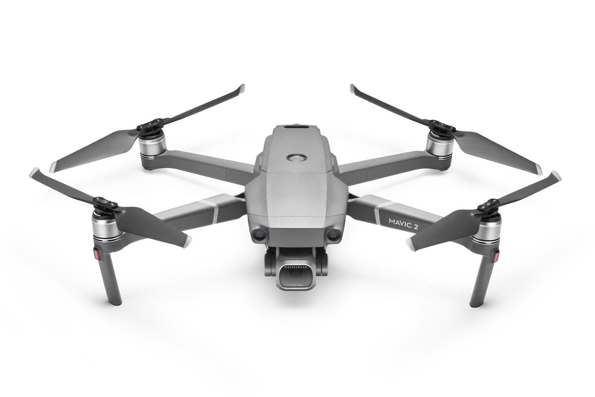 Náhled produktu - RC dron DJI Mavic 2 PRO