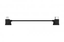 Mavic Air 2: Pripojovací kábel vysielača (Lightning)