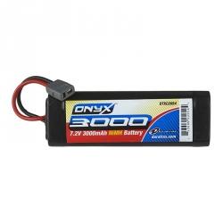 ONYX - NiMH 7,2 V 3000 mAh StickPack s Star/T-DYN konektorem