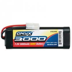 ONYX - NiMH 7,2 V 3000 mAh StickPack s TAM konektorem
