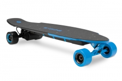 E-GO2: E-Longboard Royal Wave (modrý)
