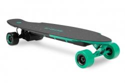 Náhled produktu - E-GO2: E-Longboard Deep Mint (zelený)