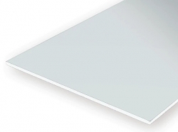 Bílá deska 1,50x200x530 mm (2 ks)