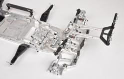 1:5 FG EVO 2020 Light (šasi bez motoru a karoserie)