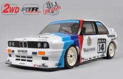 1:5 FG Challange 2WD RTR (s lakovanou karosériou BMW M3 E30)