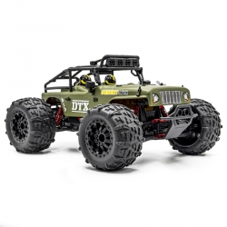 1:12 DTX Offroad Truck 4WD 2.4GHz RTR