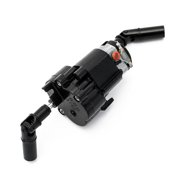 Náhled produktu - CR4 kompletní středová převodovka včetně E motoru