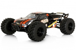 1:12 ST4 Electric Offroad Truggy 4WD RTR