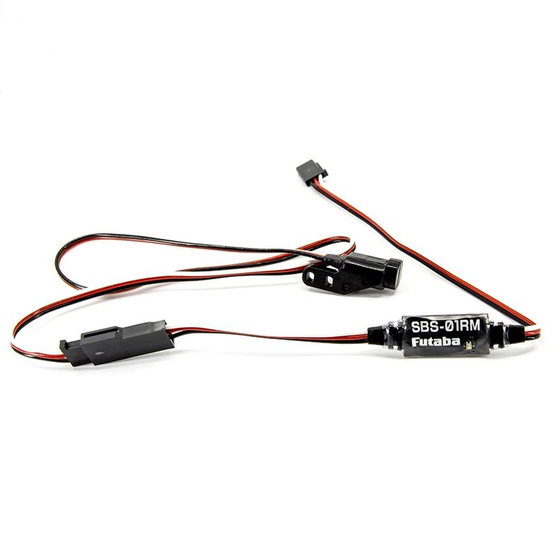 Futaba senzor otáček - magnetický SBS-01RM