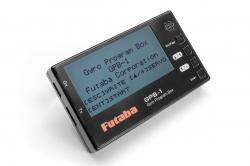 Futaba CGY755 s GPB1 FBL jednotka