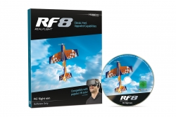 Realflight RF-8 (Software Only)