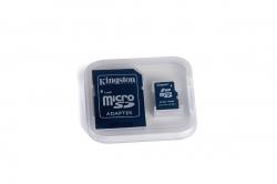 Micro-SD karta 2 GB pro vysílače HoTT