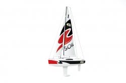Soil Micro Sail Yacht RTR
