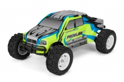 1:12 HIMOTO Monster Truck RTR - PROWLER MT (žlto/modrá)