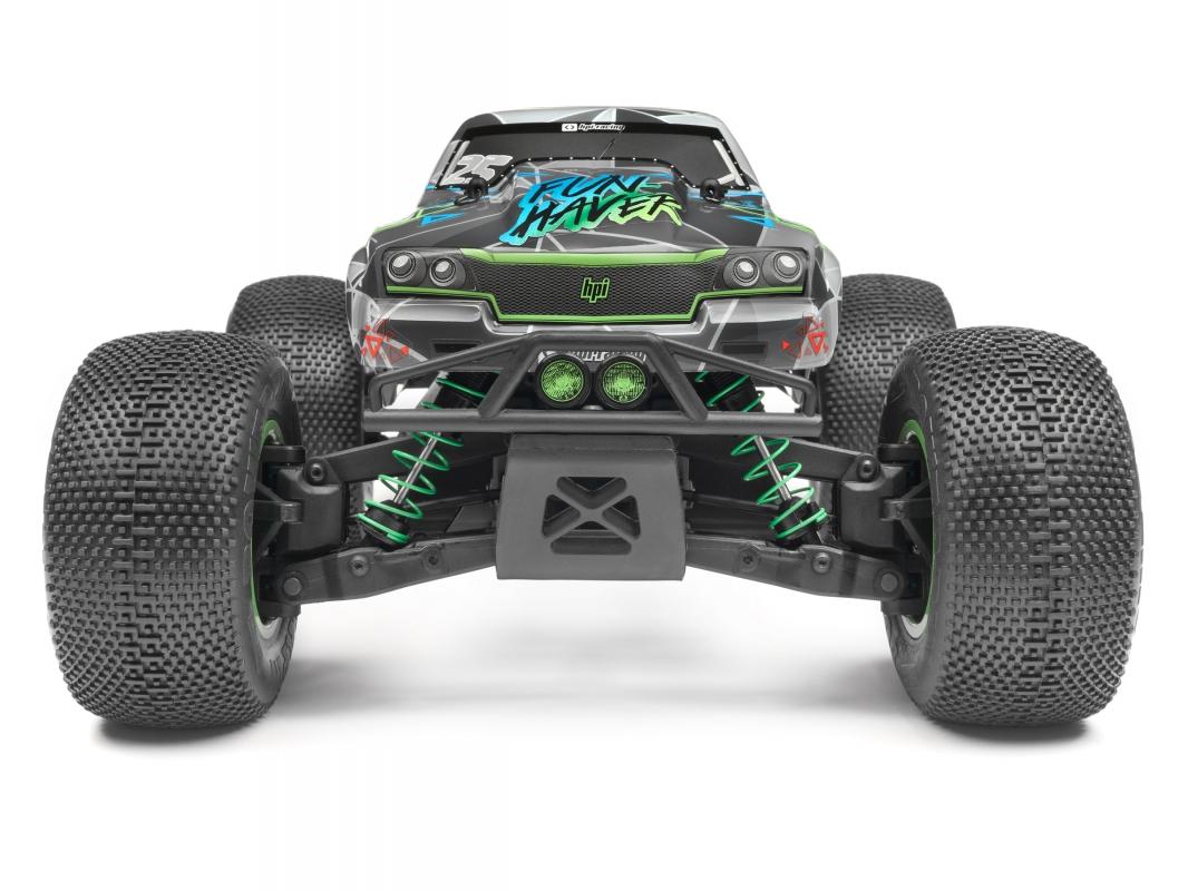 Savage XS Flux RTR - Vaughn Gittin Jr. Edition