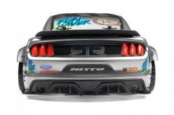 1:10 RS4 Sport 3 Drift s karoserií Ford Mustang (Vaughn Gittin Jr.)
