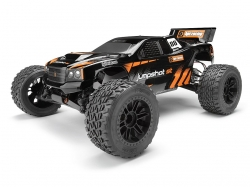 1:10 JUMPSHOT ST RTR with 2,4GHz Radio System