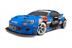 1:10 RS4 Sport 3 Drift Subaru BRZ (Dai Yoshihara) RTR