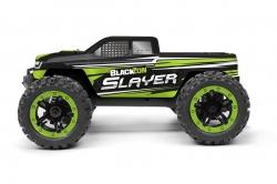 1:16 Slayer Monster Truck RTR (zelený)
