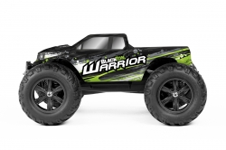 1:12 Warrior Monster Truck 2,4GHz RTR