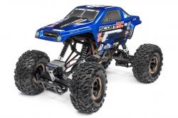 1:10 Scout Rock Crawler RTR s 2,4GHz RC soupravou (verze 2017)