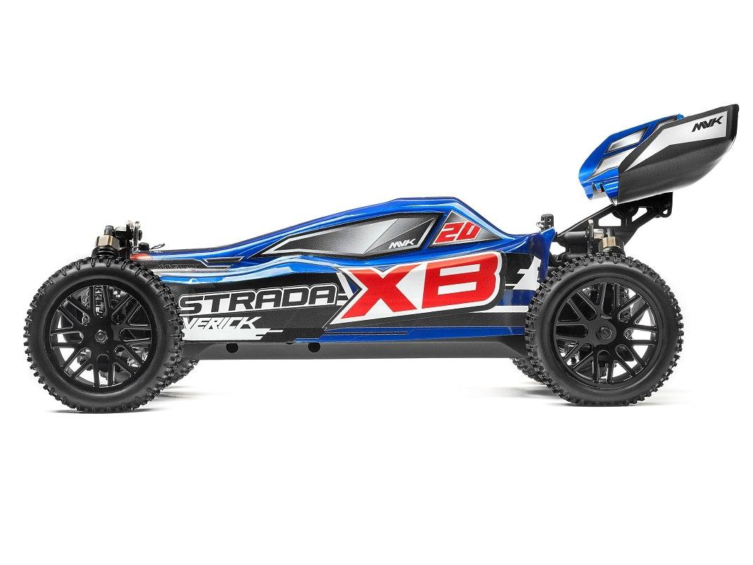 Maverick Strada XB 1/10 RTR Electric Buggy