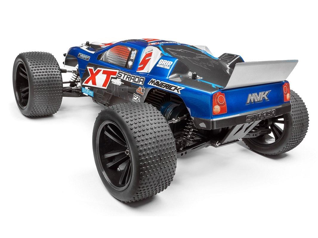 Maverick Strada XT 1/10 RTR Electric Truggy