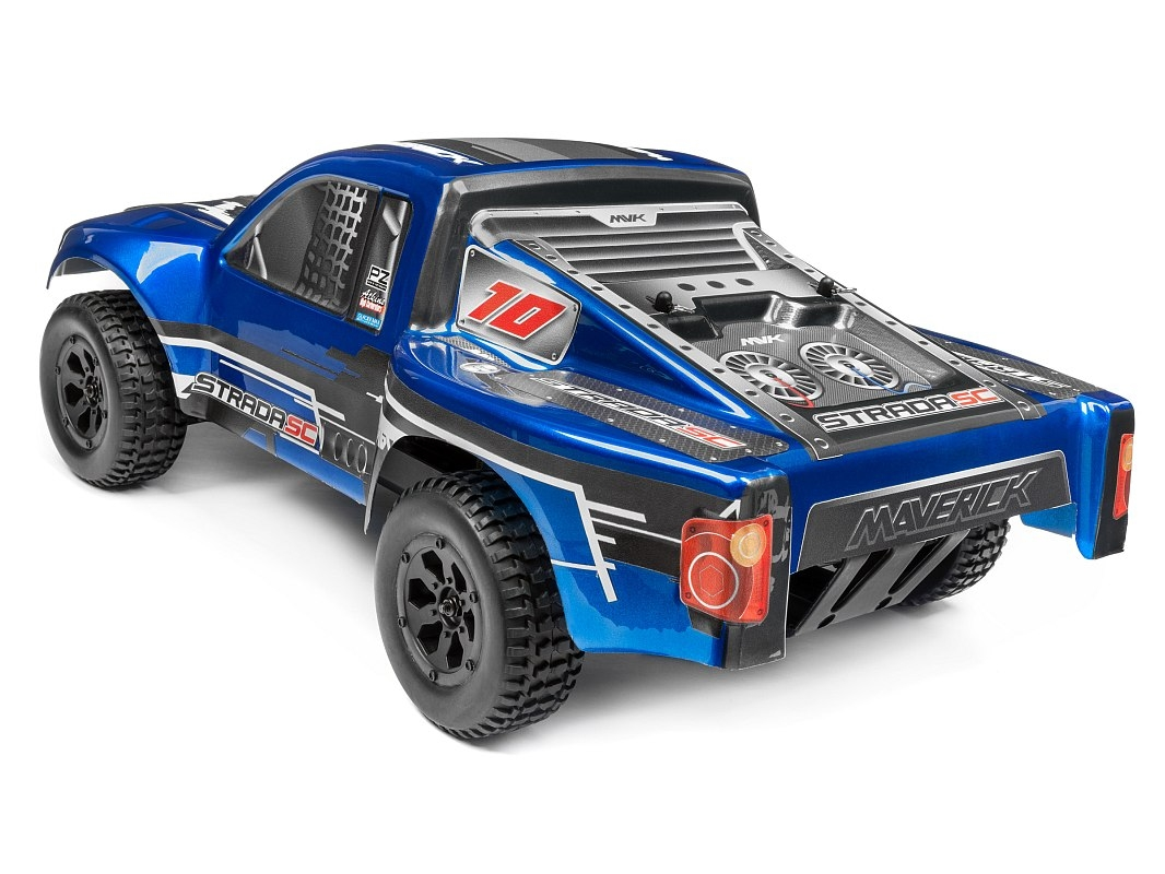 Maverick Strada SC 1/10 RTR Electric Short Course