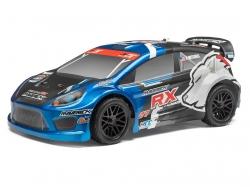 1:10 Maverick Strada RX Electric Rally Car RTR