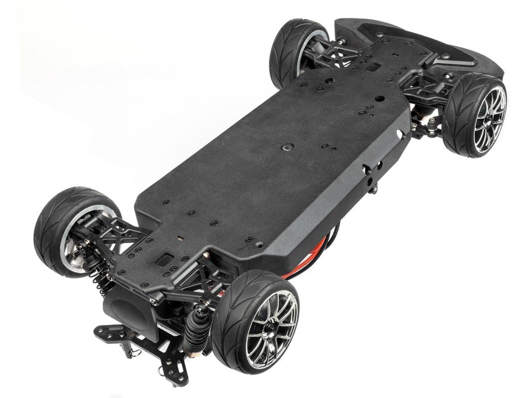 Maverick Strada TC 1/10 RTR Brushless Electric Touring Car