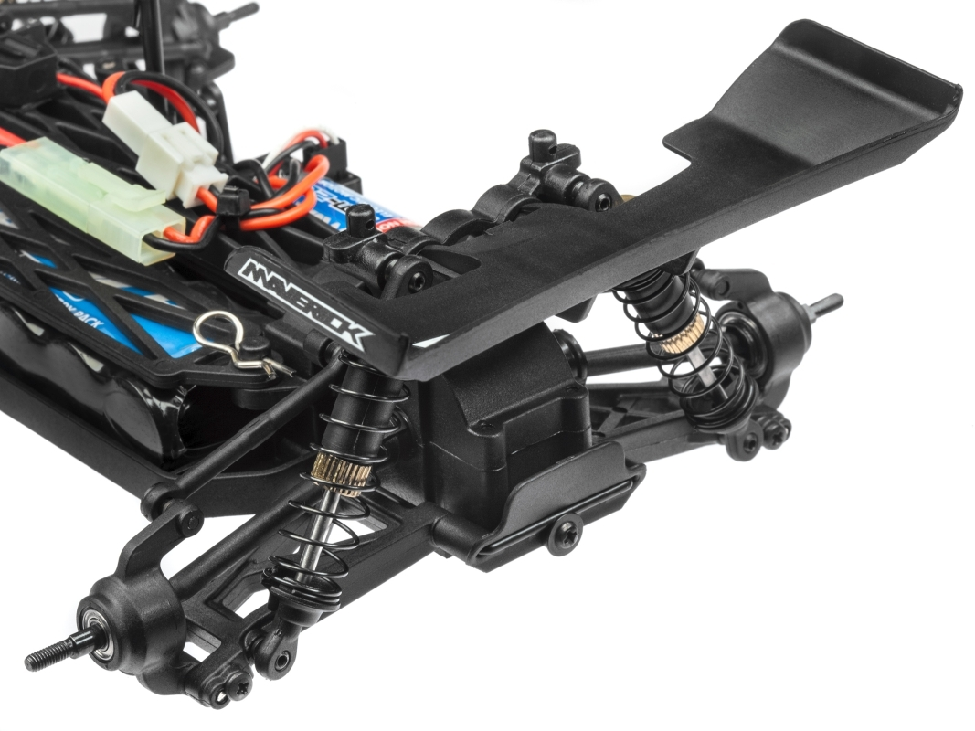 MAVERICK ION XB 1/18 RTR Buggy 2,4GHz