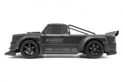 1:8 QuantumR Race Truck Flux 4WD (šedivý)