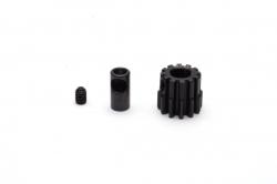 Motorový pastorek 15 zubů, modul 32, 5mm adaptér