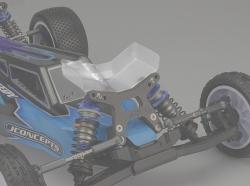 Produkt anzeigen - Aero B6/B6D přední křídlo pro ASSO B6 / B6D (2ks)