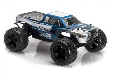LRP S10 TWISTER 2 MT 2wd RTR - 1/10 Monster Truck s 2,4GHz RC soupravou