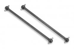 Produkt anzeigen - Pohonné kardany (2 ks.) - S10 TWISTER BX 2 BL