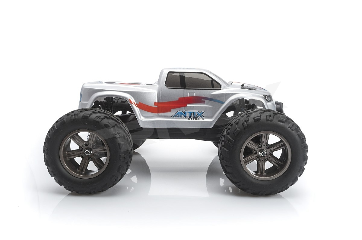 MT-1 Elektro Offroad Monster truck - 2.4GHz RTR (2wd)