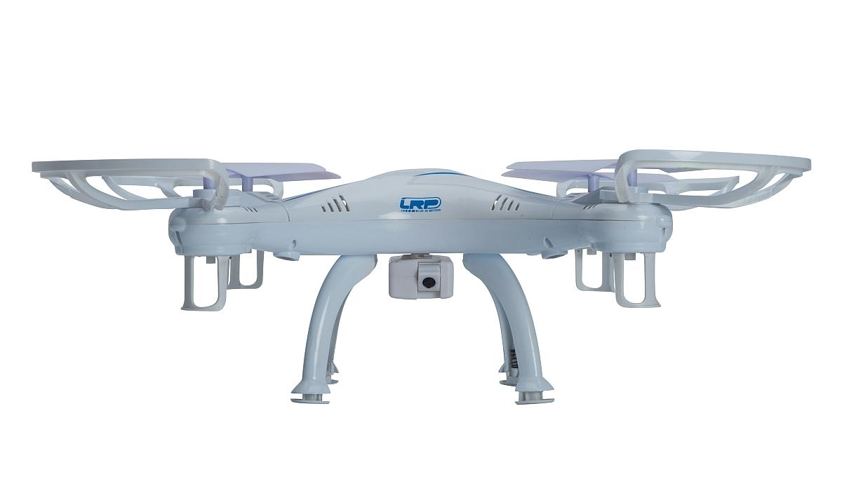 Gravit Vision FPV 2.4GHz kvadrocoptéry RTF s WLAN-kamerou - (MODE 2)