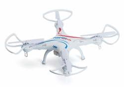 Gravit Vision FPV 2.4GHz RTF Quadcopter with WLAN-Camera (Mode 1)