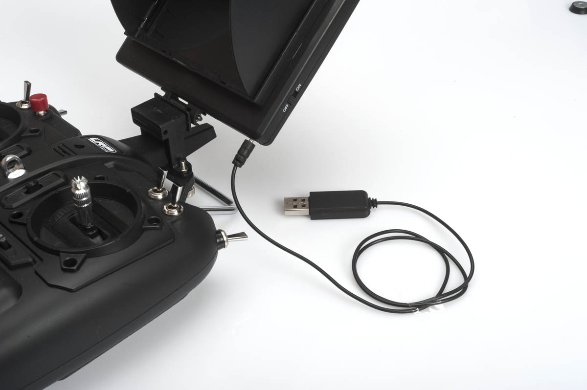 Gravit FPV Xtreme-80 - RTF 2.4Ghz Race kvadrokoptéra (MODE 2)