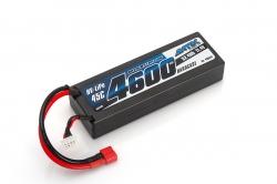 ANTIX by LRP 4600 - 11.4V LiHV - 45C LiPo Car Hardcase
