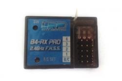 B4-RX PRO 2.4GHz FHSS prijímač 3 kanál