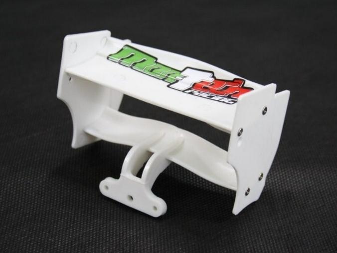 View Product - Mon-Tech přední F1 křídlo (bílé)