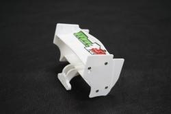 Mon-Tech přední F1 křídlo (bílé)