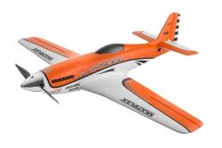 Funracer RR (oranžový)