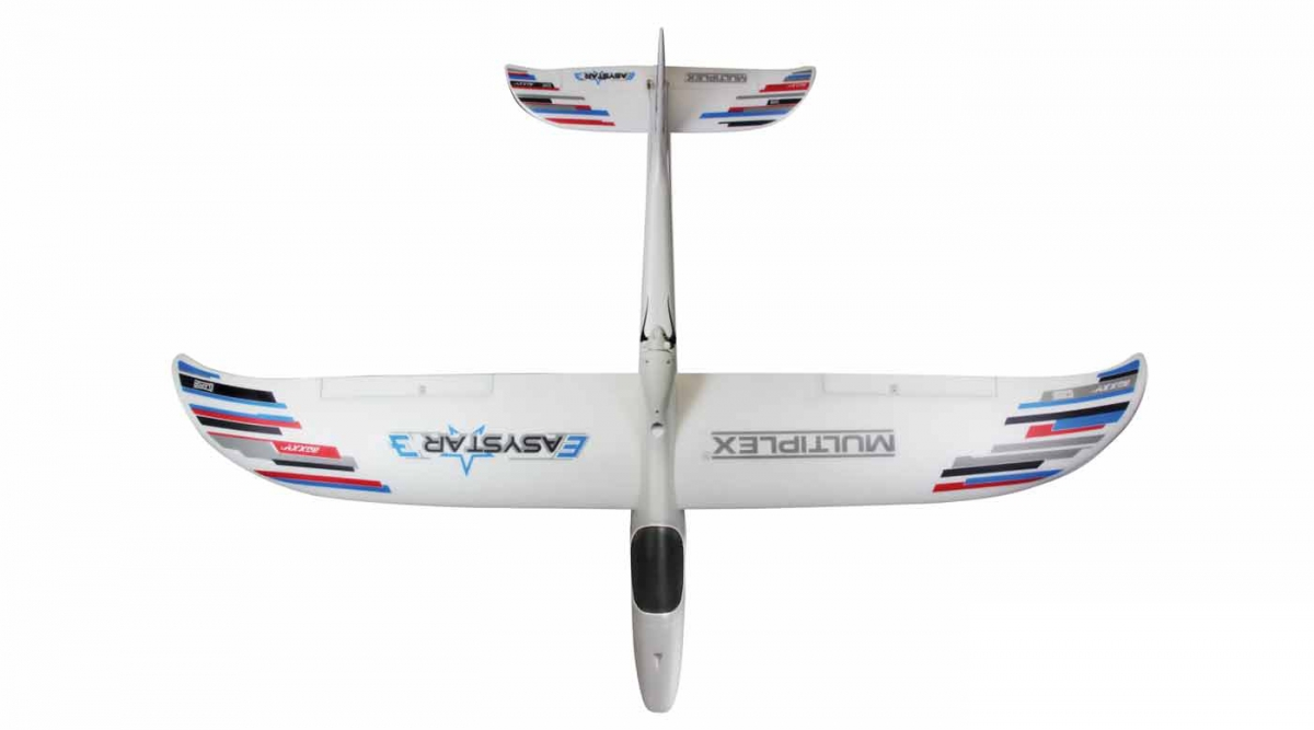 1-01500 EasyStar 3 RR